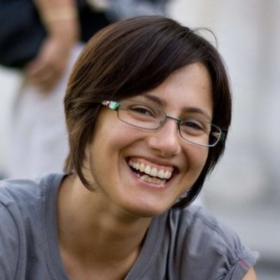 Annalina Caputo