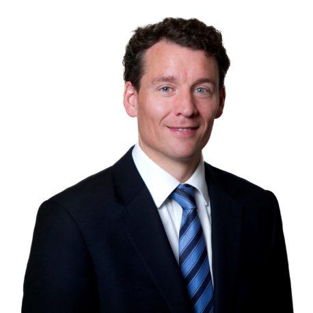 Liam McKenna